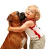 למה טוב לילדים לגדול עם חיות מחמד?